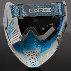 New Empire EVS Paintball Mask