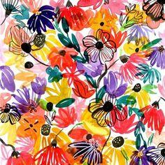 #mulpix 일하다가 잠시 손드로잉 했을뿐... 난 밤샘할 각오를 하고 있다오 #flower #patten #design #illust #illustration #artwork #drawing #일러스트 #플라워 #패턴 #디자인 #꽃스타그램 #이안디자인 #iandesign #일상그램 #아트워크 #데일드로잉