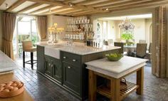 Mark Wilkinson Furniture  - Classic Provence and the Mediterranean sun is a magic combination that never goes out of fashion
