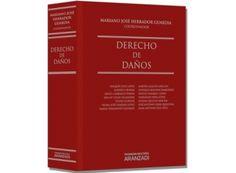 Derecho de daños : 2013.  Aranzadi, 2013.