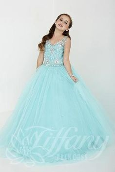Tiffany Princess 13424