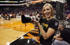 Cronkite School announces new sports journalism degrees