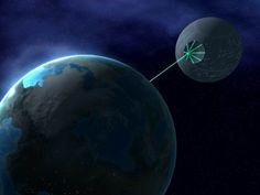 """Disso Voce Sabia?: Japão Testa o Mais Poderoso Laser do Mundo, Capaz de """"EXPLODIR O PLANETA"""""""