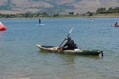 RTM K Largo fishing kayak