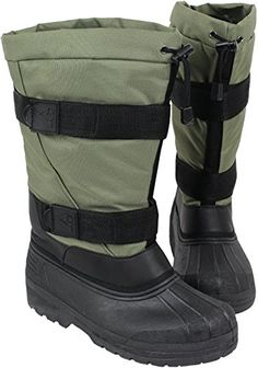 Outdoor Arctic Boots Thermostiefel K‰lteschutzstiefel 35/36,OLIV - http://on-line-kaufen.de/products/oliv-outdoor-arctic-boots-thermostiefel