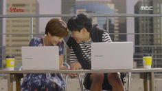 Lucky Romance: Episode 12 » Dramabeans Korean drama recaps