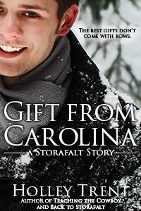 Gift from Carolina - All Romance Ebooks