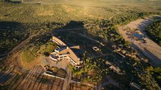 Marula Game Ranch by GREENinc Landscape Architecture