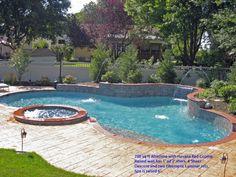 Pool Idea 2 - Home and Garden Design Ideas