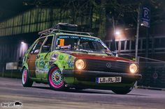vw golf mk2 tuning - Google Search
