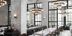 Eat Chic: Where to Eat During New York Fashion Week    - HarpersBAZAAR.com