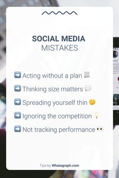 Are you struggling to achieve marketing success on There're are some mistakes you might make 👀 Wondering how to track your performance? 📈 Check the link! Social Media Report, Social Media Statistics, Facebook Marketing, Social Media Marketing, Behavior Change, Competitor Analysis, Report Template, Mistakes, Track