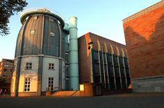 Bonnefantenmuseum, #Maastricht