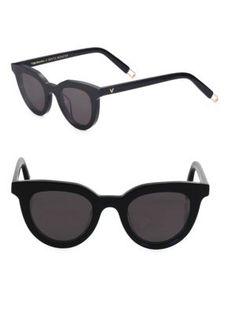 Gentle Monster Tilda Swinton X Eye Eye Cat Eye Sunglasses Cool Sunglasses, Cat Eye Sunglasses, Round Sunglasses, Tilda Swinton, Subtle Cat Eye, Monster Eyes, Online Shopping Stores, Designer Shoes, Designer Handbags