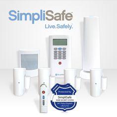 Home alarm installation diy