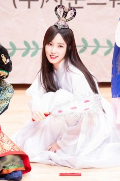 Gfriend Yuju, G Friend, Itachi, Nayeon, Girl Group, My Girl, Flower Girl Dresses, Singer, Kpop