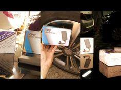 GPS Tracker Murah Pelacak Mobil Dan Motor - YouTube