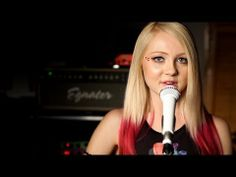 Dark Horse - Katy Perry (Alexi Blue Acoustic Cover) - Official Music Video