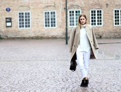Outfit | White out - sarastrand