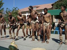 Tswana People have an amazing culture, language and tradition. See famous facts about the Tswana tribe that make them one of the most respected tribes in SA