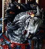carousel horses - Bing Images