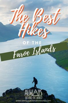 If you're an adventurous trekker, the Faroe Islands is an out of the world experience that can't be missed. After spending 10 days on the Faroe Islands we were able to check out some great hiking trails. In this guide, we reveal the top 5 hikes of the Faroe Islands so you can plan your next trekking expedition. #faroeislandshike #faroeislandshiking #faroeislandstravel #faroeislandsdenmark #faroeislandsitinerary #faroeislandsvisit #besthikes #besttreksineurope