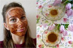 Vrásky, akné, či jazvičky? Skúste túto domácu pleťovú masku! - KAMzaKRÁSOU.sk
