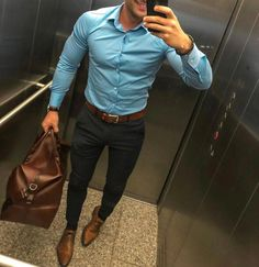 Formal Office Outfits for Men Outfit Hombre Formal, Formal Men Outfit, Formal Dresses For Men, Indian Men Fashion, Mens Fashion Wear, Stylish Mens Outfits, Business Casual Outfits, Office Outfits, Smart Casual Men