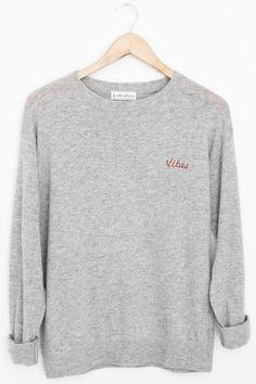Vibes Sweatshirt