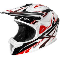 2016 UFO Spectra Helmet - Boost