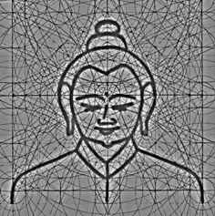 geometria sagrada arte | ... valiosos: Geometria sagrada - version antigua - Geometria Estáurica