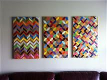 DIY Wall Art - DIY Craft Kits, Monthly Craft Projects, Craft ...