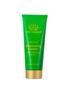 Tata Harper 100% Natural Regenerating Cleanser