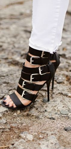 20 Trendy Shoe Styles On The Street For 2014 - Style Estate -
