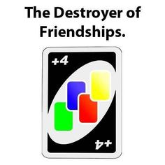 """The 22 easiest ways to destroy any friendship: """"Come over and play board games!"""" they said. """"It'll be fun!"""""""