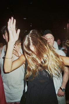 this is me at the dance party