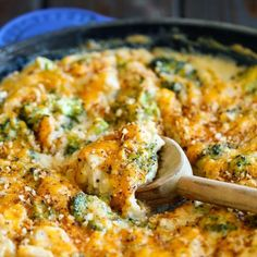 Broccoli Quinoa Casserole – Healthy, cheesy comfort food without any of the guilt! Broccoli Quinoa Casserole – Healthy, cheesy comfort food without any of the guilt! Think Food, I Love Food, Food For Thought, Good Food, Yummy Food, Broccoli Quinoa Casserole, Quinoa Broccoli, Chicken Casserole, Broccoli Cheddar