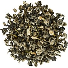 Organic Jasmine Pearls green tea - watch the fragrant pearls unravel, releasing organic nutrients in your cup. This tea is delightful either hot or iced. Organic Nutrients, Tea Plant, Types Of Herbs, Organic Green Tea, Chinese Tea, Iced Tea, Herb Garden, Jasmine, Cocoa