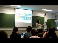 1ª parte- Conferencia: Aprendizaje de las matemáticas en Educación Infantil