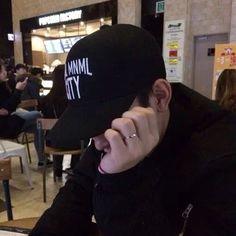 i like hats // photo creds: