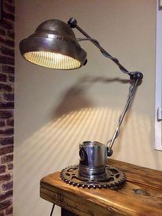 Die 40+ besten Bilder zu Lampen | lampen, lampe, industrie