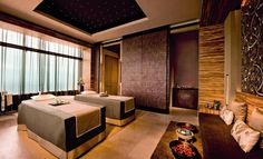 Singapore's first Banyan Tree Spa opens in Marina Bay Sands