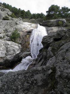 Cascada. www.elhogarnatural.com