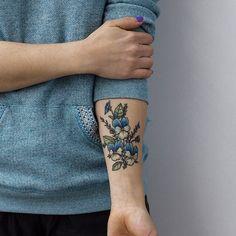 #TattooIdeasForMoms