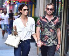 Vogue Daily — Lily Aldridge