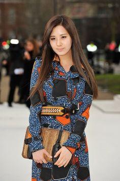SNSD Seo Hyun