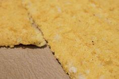 Polenta Polenta, Cornbread, Ethnic Recipes, Blog, Food Food, Rezepte, Millet Bread