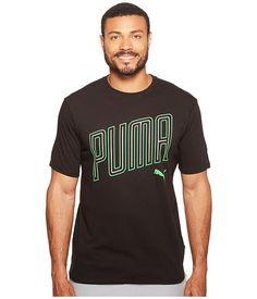 f677fe767d PUMA Sprint Tee.  puma  cloth  shirts   tops