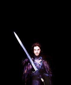 Jon Snow #GameofThrones #JonSnow