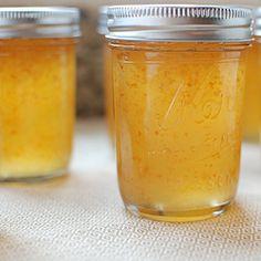 Habanero Ginger Jelly